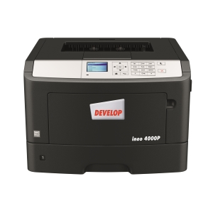 Develop Ineo 4000 Mono Printer