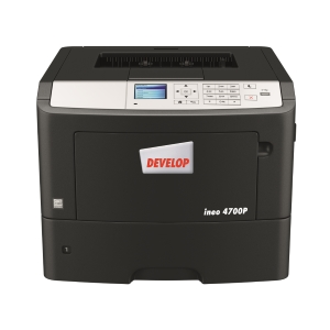 Ineo 3301P Mono Printer