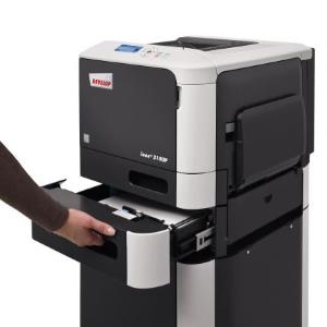 Ineo+ 3100P Printer