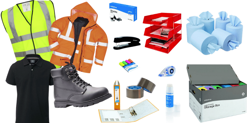 Stationery and Workwear Office Innovation Aylesbury