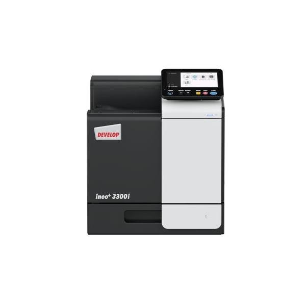 Develop Ineo+ 3300i Colour Printer
