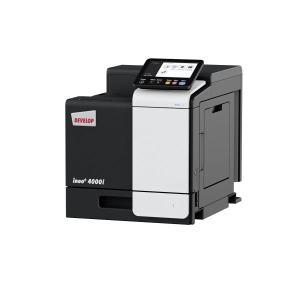 Develop Ineo+ 4000i Colour Printer