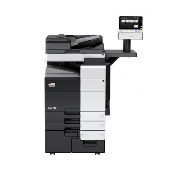 Develop Ineo 958 SRA3 Production MFD