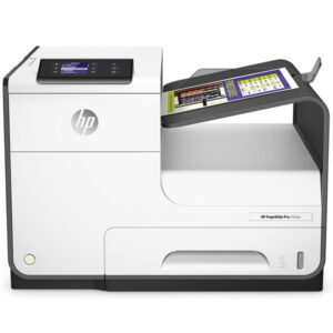 HP PageWide Pro 452dw Colour Printer