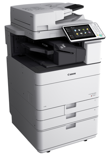 Canon C5535i Colour MFD   Office Photocopiers UK