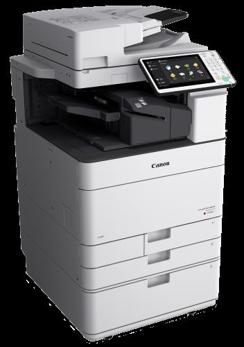 Canon C5550i Colour MFD | Office Photocopiers UK
