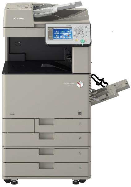 Canon C3320i Colour MFD | Office Photocopiers UK