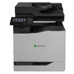 Lexmark XC8155de A4 Colour MFD