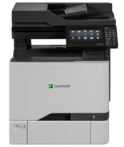 Lexmark XC4140 MFD | Office Photocopiers UK